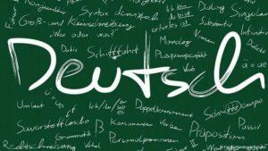 Німецька мова черкаси